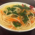 Veggie Noodles