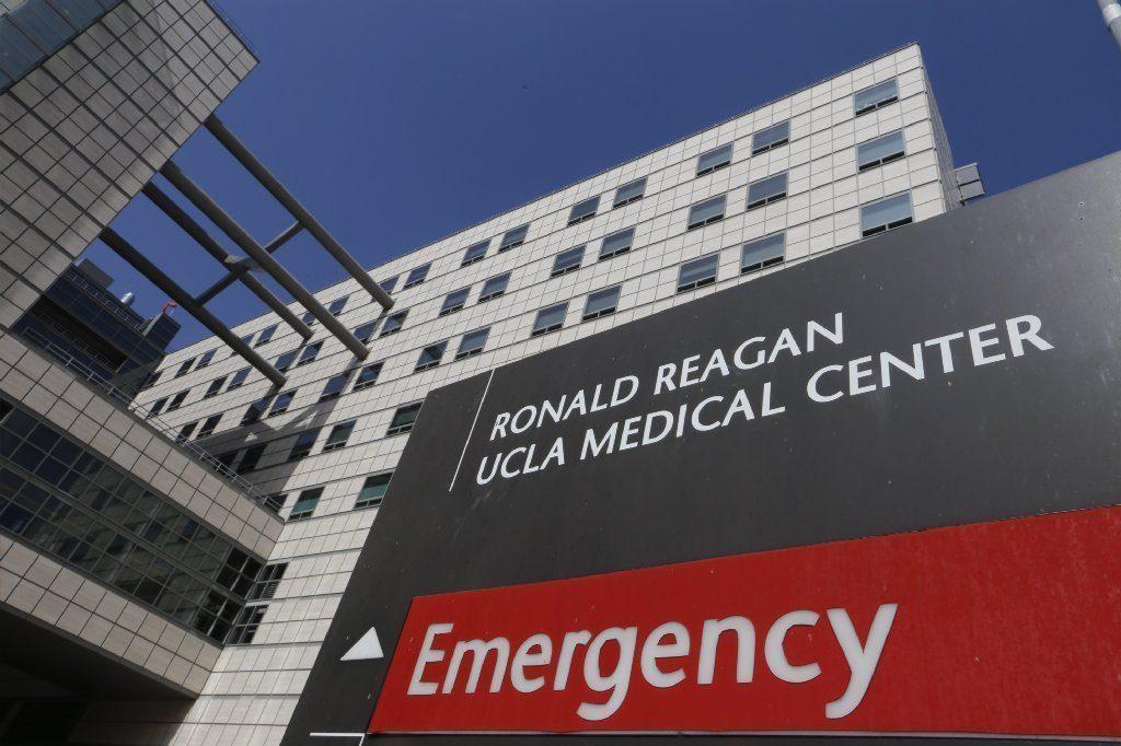 Ronald Reagan UCLA Medical Centre
