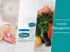 Manage Eczema with these Methods