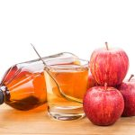 Apple Cider Vinegar for Eczema Infections
