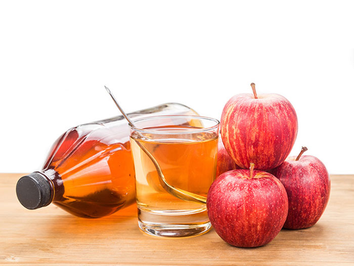 Apple Cider Vinegar for Eczema – How To Use It [GUIDE]