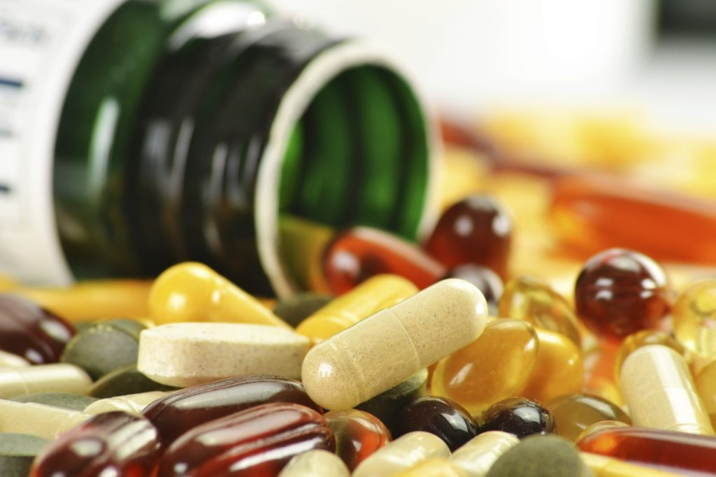 Multivitamins And Supplements to treat Eczema