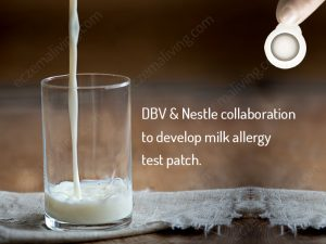 Nestle partners with DBV Technologies to develop diagnostic test for cow's milk