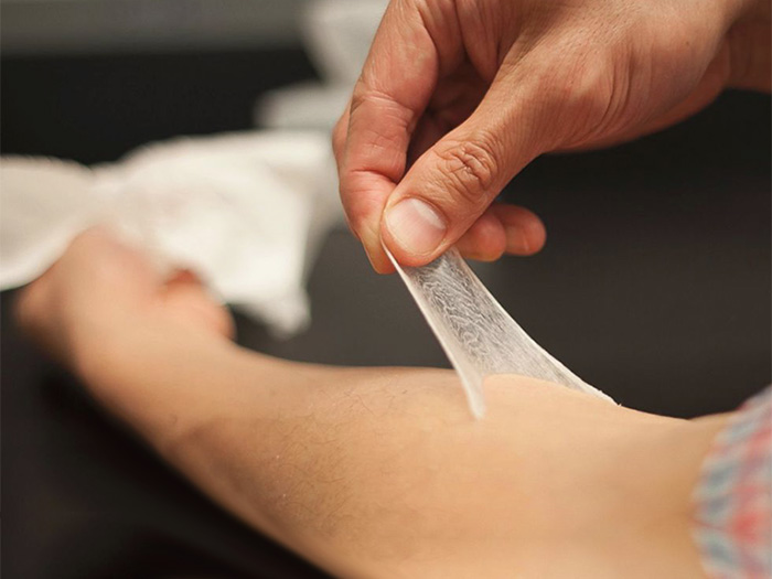 Second Skin: A New Hope for Eczema Sufferers: