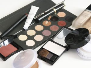 Makeup and Beauty Tips for Eczema Sufferers