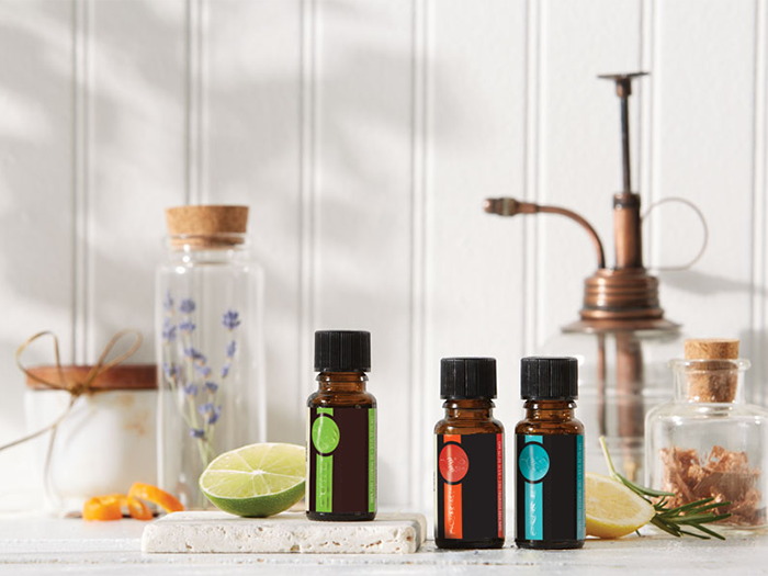 Which Are The Best Essential Oils for Eczema Care?