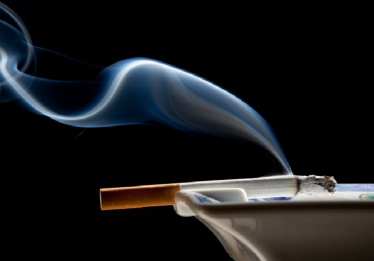 Passive Smoking and Eczema
