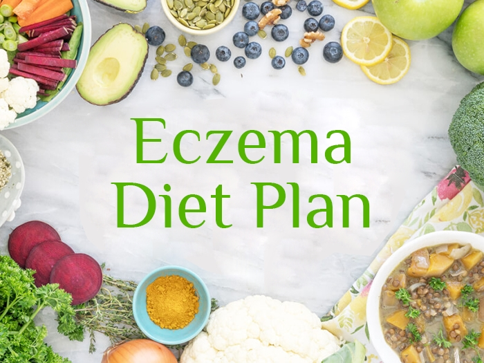 Eczema Diet Plan – Meal Plan for Eczema Sufferers