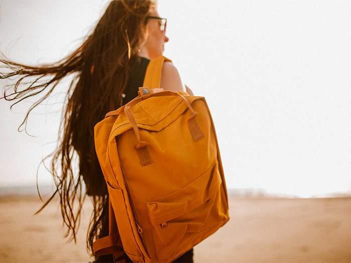 How to Travel Stress Free With Eczema