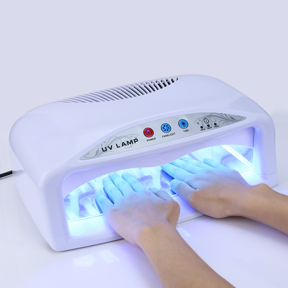 Broadband UVA phototherapy for Eczema