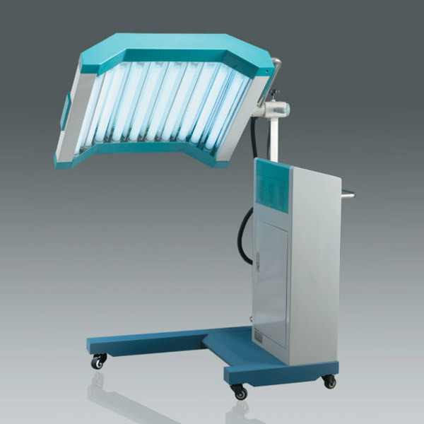 Narrowband UVB Eczema phototherapy