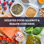 Delayed Food Allergy - Symptoms, Diagnosis and Treatment