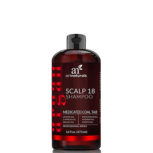 Scalp18 Shampoo