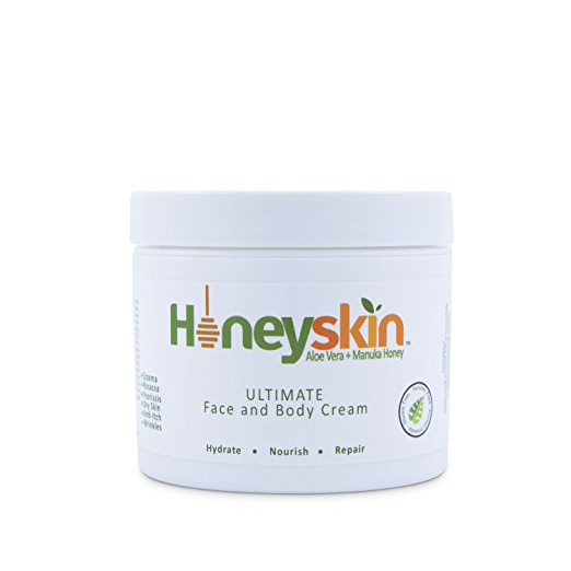 Honeyskin Ultimate Face and Body Cream