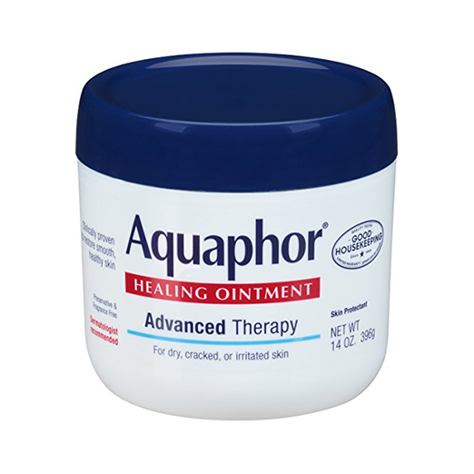 Aquaphor Advanced Therapy Healing Ointment