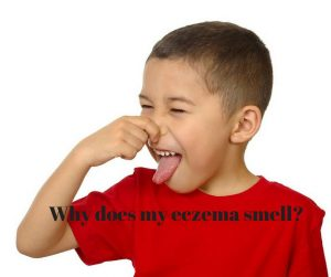 Why Does Eczema Smell – How Can I Fix This Problem