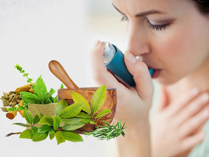 Why Natural Treatments For Asthma Are Becoming Prominent?