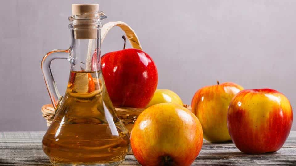 Apple Cider Vinegar for Eczema Treatment – Does it Really Work?