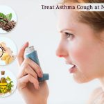 Asthma Cough at Night – 9 Home Remedies For Nighttime Asthma