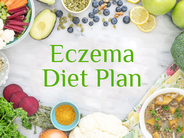Eczema diet plan | Food for Eczema Sufferers