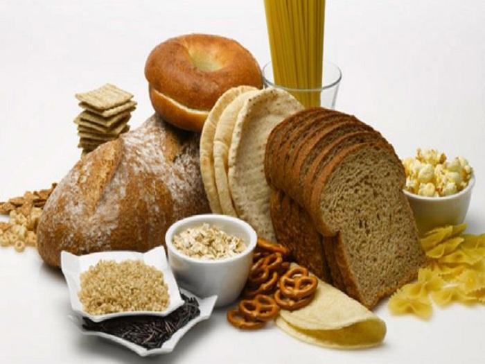 Avoid junk food for eczema