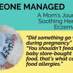 A Mother's Story About Her Child With Severe Eczema