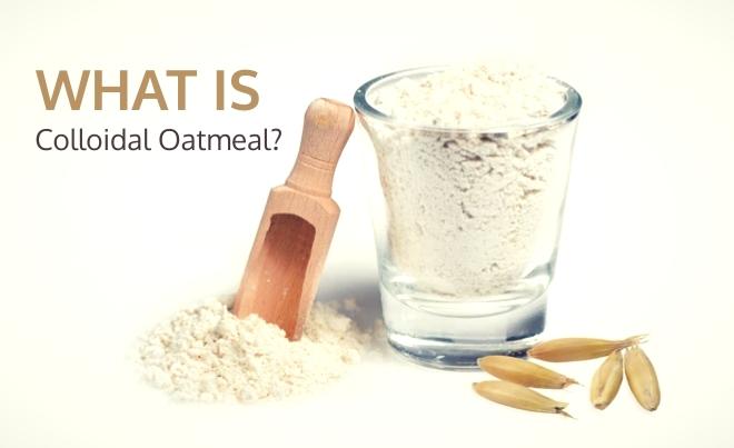 colloidal oatmeal bath