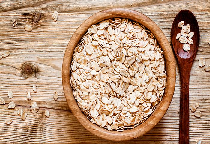 Benefits of Oatmeal bath For Eczema